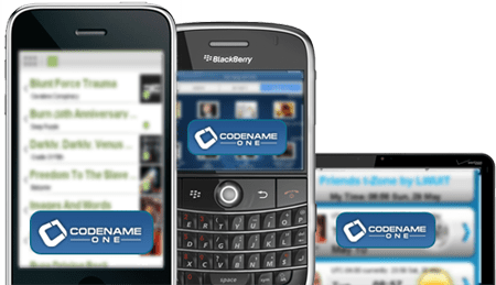 Build apps for mobile devices using java with codename one 7labs mobile app developers use different platforms to develop apps java is a well known platform for the development of applications that are java based ccuart Choice Image