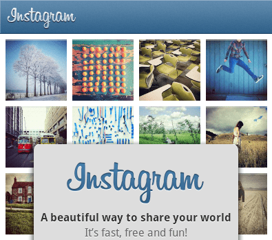 How to run Instagram on PC