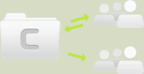 File Sharing Mode