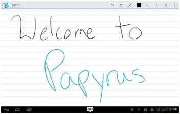 Papyrus Ex