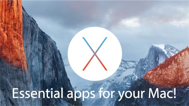 Best Mac Apps - Essential Apps for OS X