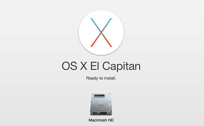 OS X El Capitan Direct Download from Apple Server