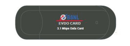 BSNL EVDO FAQs - Data Card, WiFi Router, Online Recharge