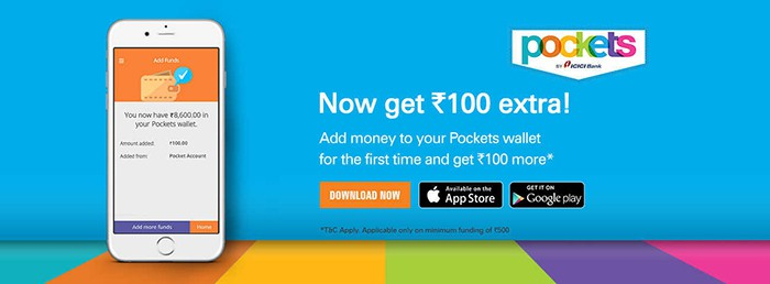 Best Mobile Wallet Apps in India - iOS, Android and WP