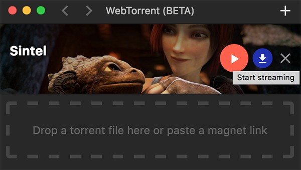 Stream Torrents while Downloading