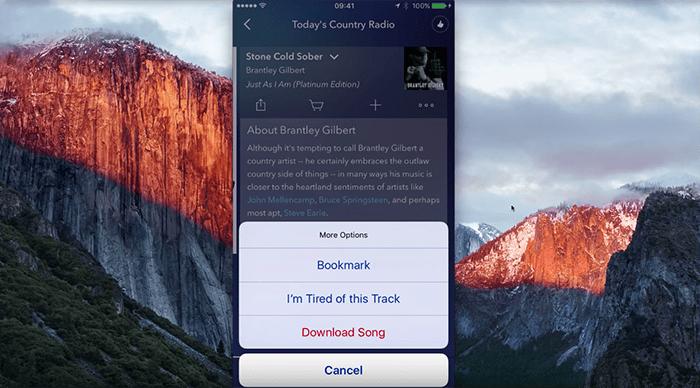 Install Pandora++ on iPhone, iPad without jailbreak