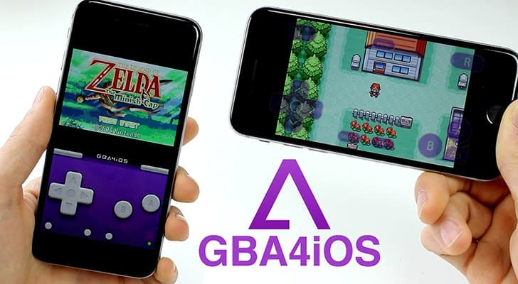 best gba emulator ios 12