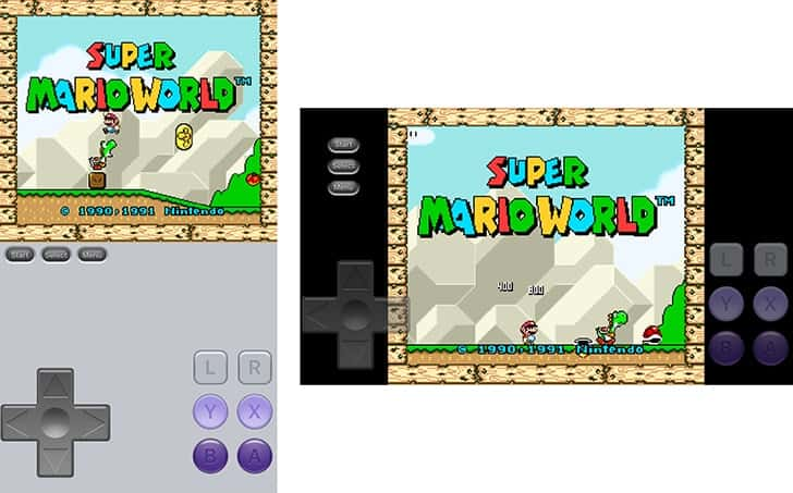Install SNES (MeSNEmu) Emulator on iPhone, iPad - No Jailbreak