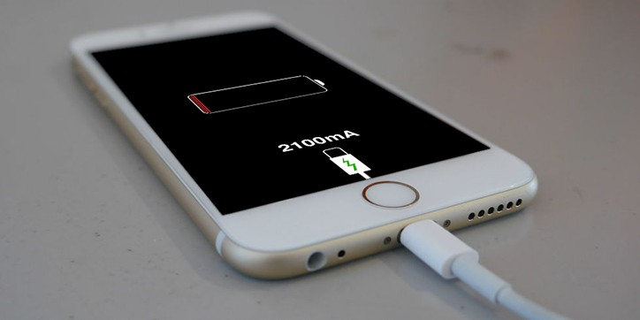 iPhone Fast Charging - iPhone Fast Charger