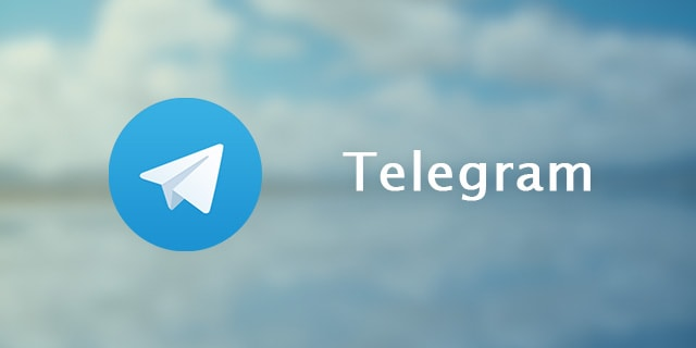 Export and Save Animated GIFs from Telegram - iPhone, iPad