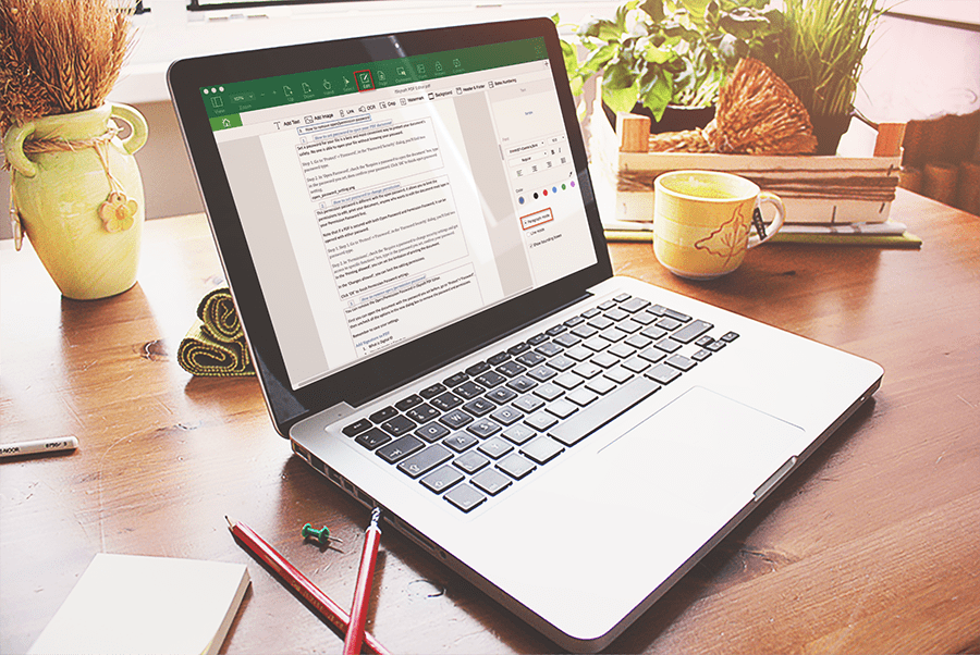 Edit PDF Documents like a Pro on Mac and Windows