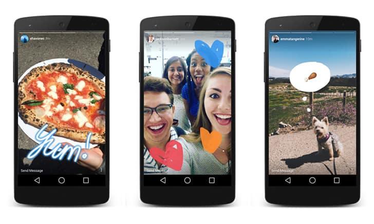 cara menyimpan video insta story di iphone