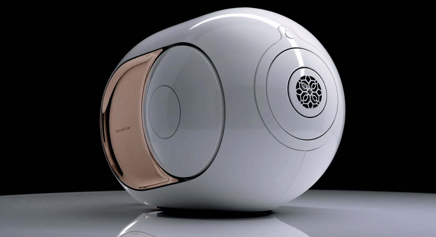 The Best Speaker in the World - Devialet Phantom