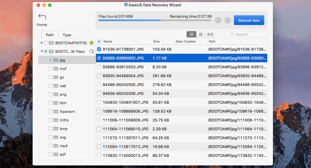Free Data Recovery for Mac and Windows