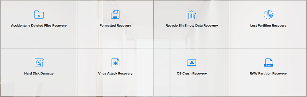 Top Free Data Recovery Tool for Mac and Windows