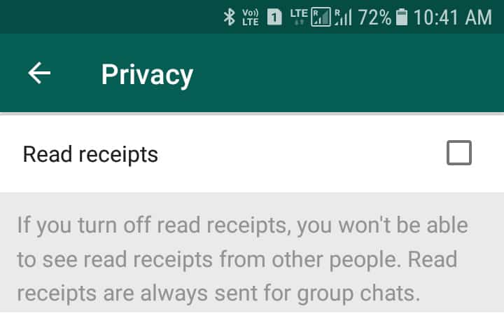 View Someones Whatsapp Status Without Them Knowing On Android