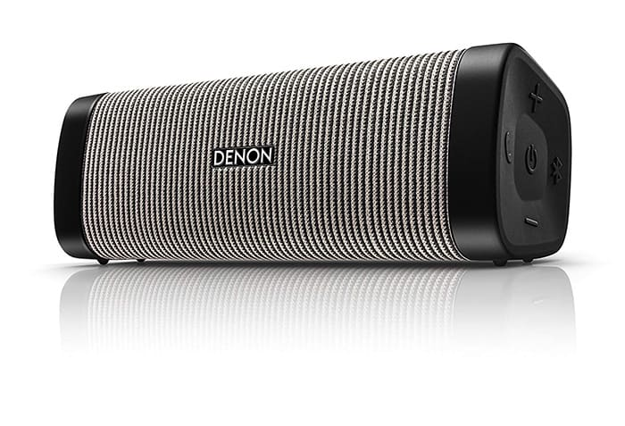 The Best Sounding Portable Bluetooth Speakers in 2018
