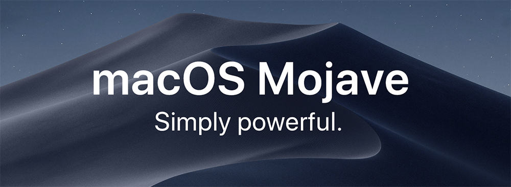 Install macOS Mojave on Mac (Direct Download)