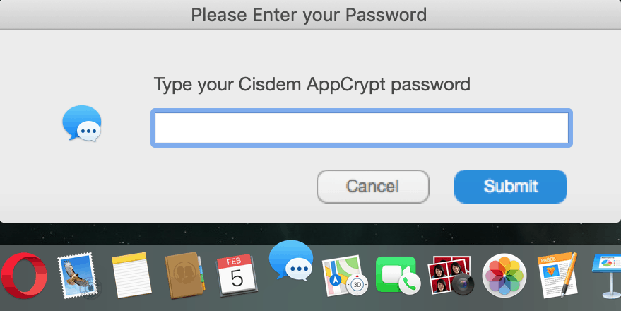 AppCrypt -Lock Apps, Block Websites on Mac