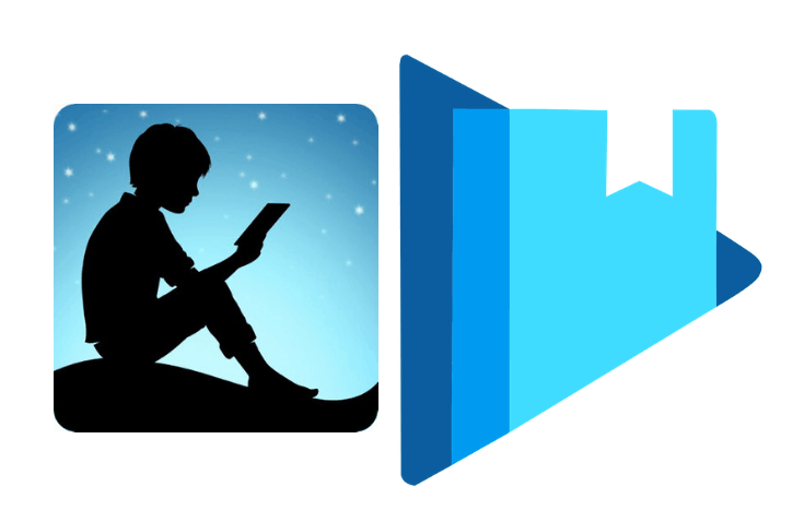 How to Read Google Play Books on Amazon Kindle and other devices