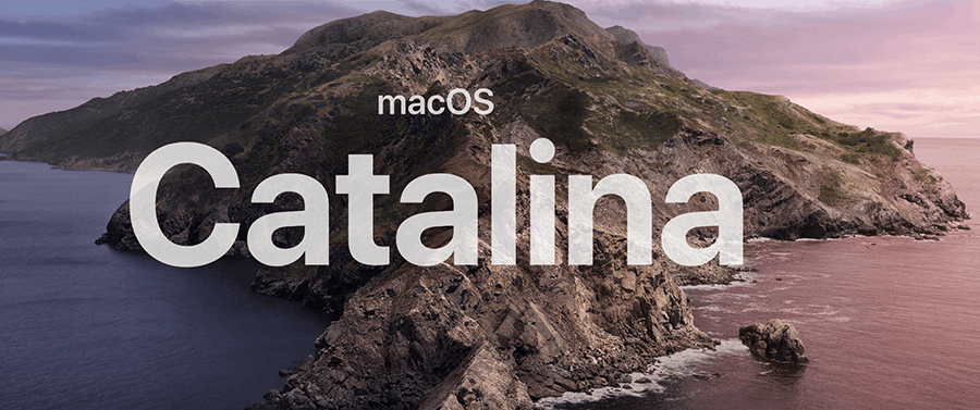 Install macOS Catalina on Mac Direct Download