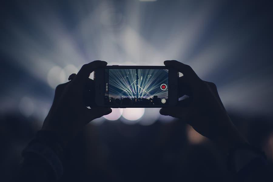 Edit video for YouTube, Facebook, Instagram, Snapchat or offline playback easily