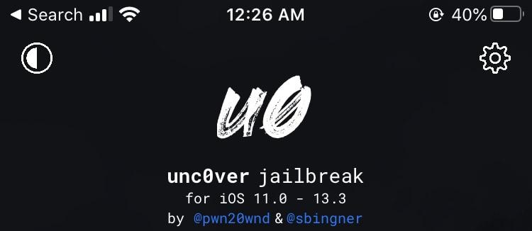 Asenna Unc0ver ilman tietokonetta [No Revoke]